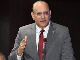 Ulises Rodriguez, director de Proindustria.
