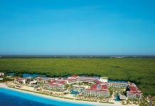 Secrets Riviera Cancun + Breathless Riviera Cancun