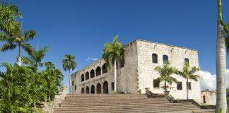 Alcázar-Colón-Ciudad-Colonial