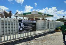 El accidente de la planta de COOPEGAS en la carretera Monte Adentro, Licey al Medio, ocurrió el sábado 3 de octubre pasado.
