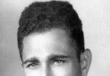 Pedro Aníbal Fuentes Berg, el fotografo de La 40.