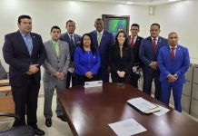 Diputada Servia Iris Familia destaca importancia del Grupo de Amistad México-República Dominicana