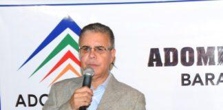 Luis José Chávez presidente FIPETUR