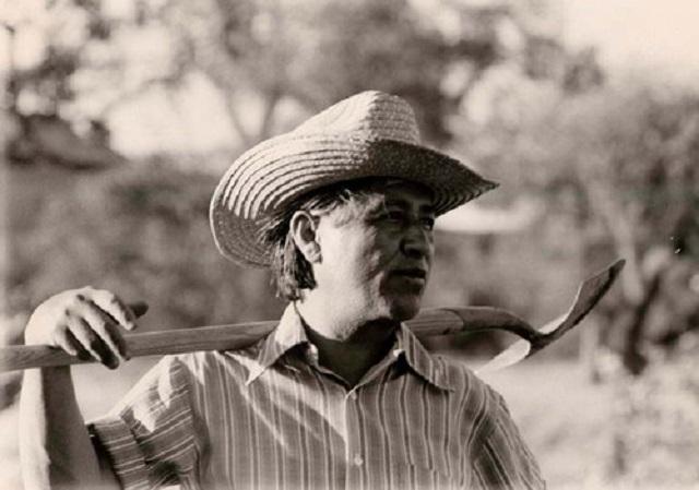 Cesáreo Estrada Chávez
