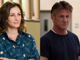 Julia Roberts y Sean Penn protagonizarán 'Gaslit', serie basada en el podcast 'Slow Burn', sobre el caso Watergate. (UNIVERSAL/WESWARD/Europa Press)