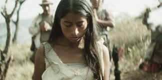 """Guatemala arranca su sueño en Hollywood con """"La llorona"""""""