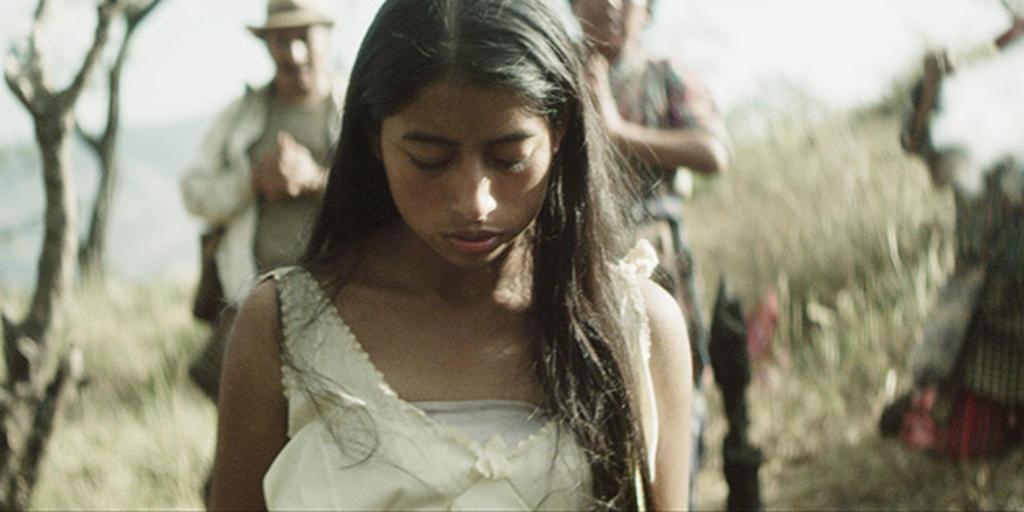 Guatemala arranca su sueño en Hollywood con