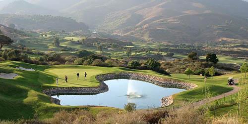 Mijas La Cala Golf © by Holidu