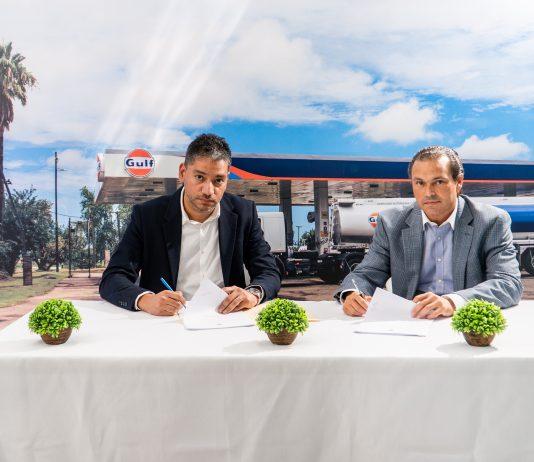 Rodrigo Fernández y Juan Tomás Díaz