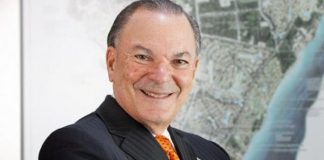 Frank Rainieri Presidente del Grupo Punta cana