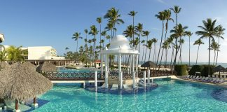 Paradisus Palma Real- Plaza Colonial