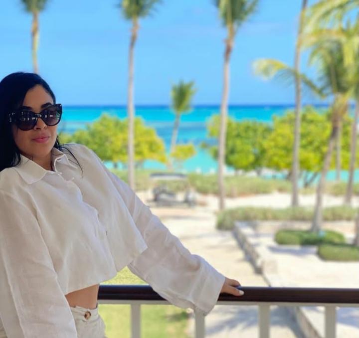Angelina Herrera