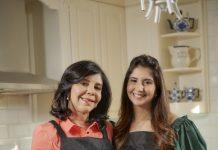 Angela Suarez Musa y Saralina Dauhare Suarez