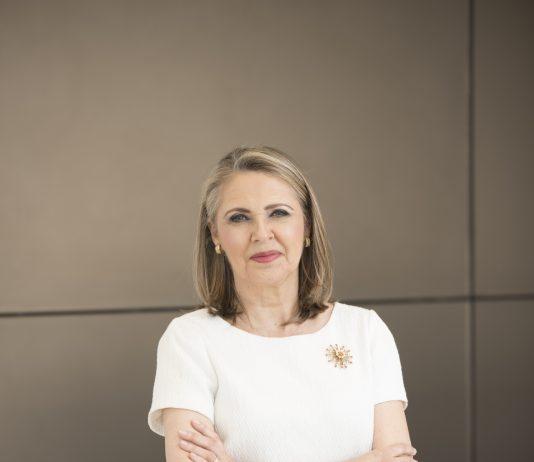 Doña Clara Reid de Frankenberg