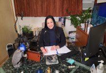 Señora Fátima Henríquez Diaz