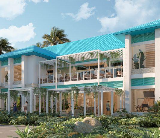 Karisma Hotels Margaritaville Island Reserve Cap-Cana
