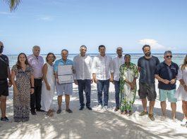 Ministros-de-Turismo-de-las-Americas-visitan-los-proyectos-ecologicos-y-sociales-de-Fundacion-Grupo-Puntacana