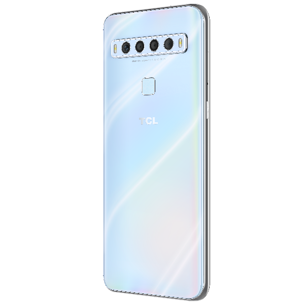 TCL 10L: NXTVISION