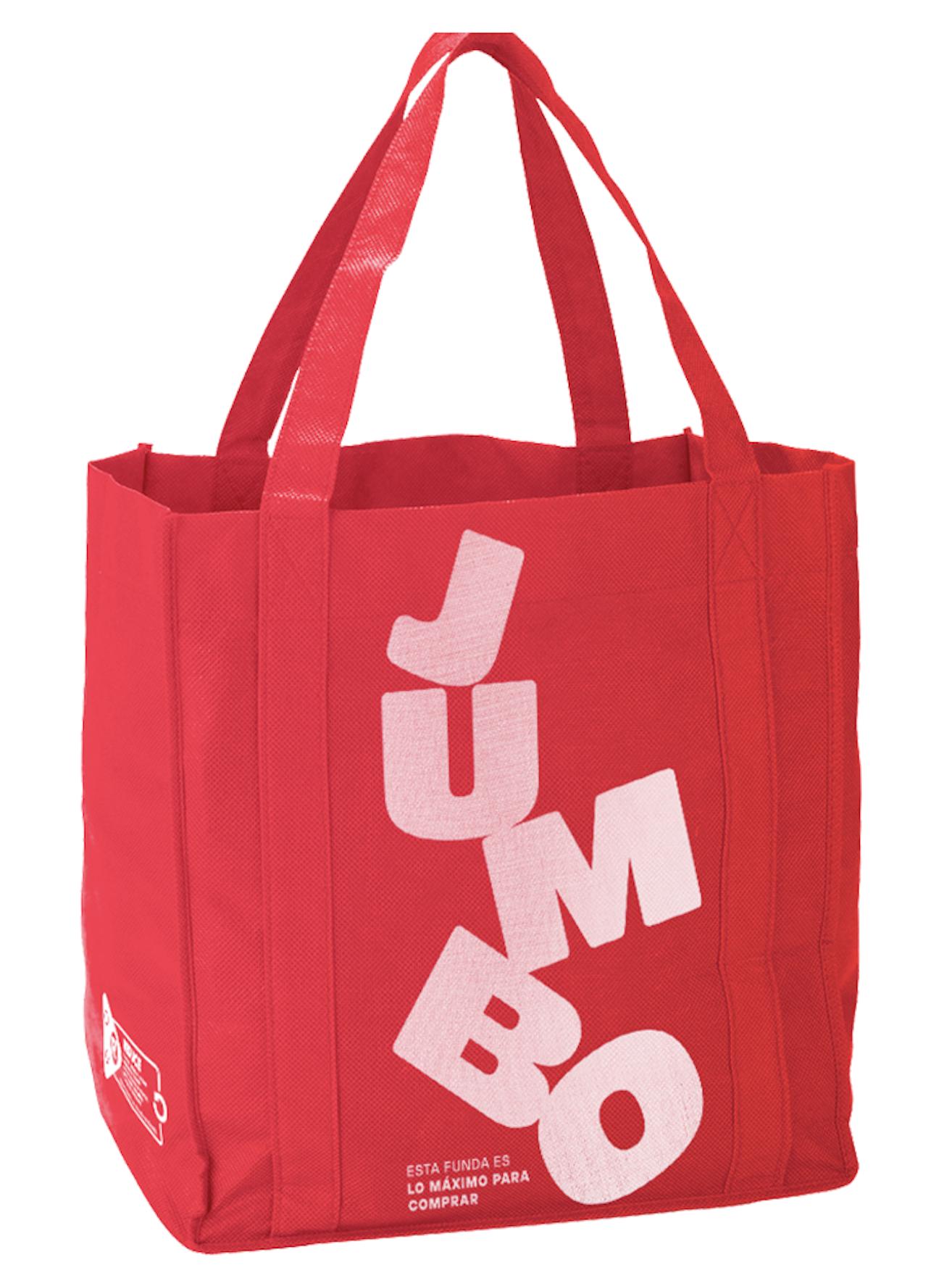 Bolsa Reusable Jumbo