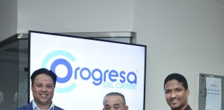Ezequiel Gil, Uribi Quezada y Mario Gil