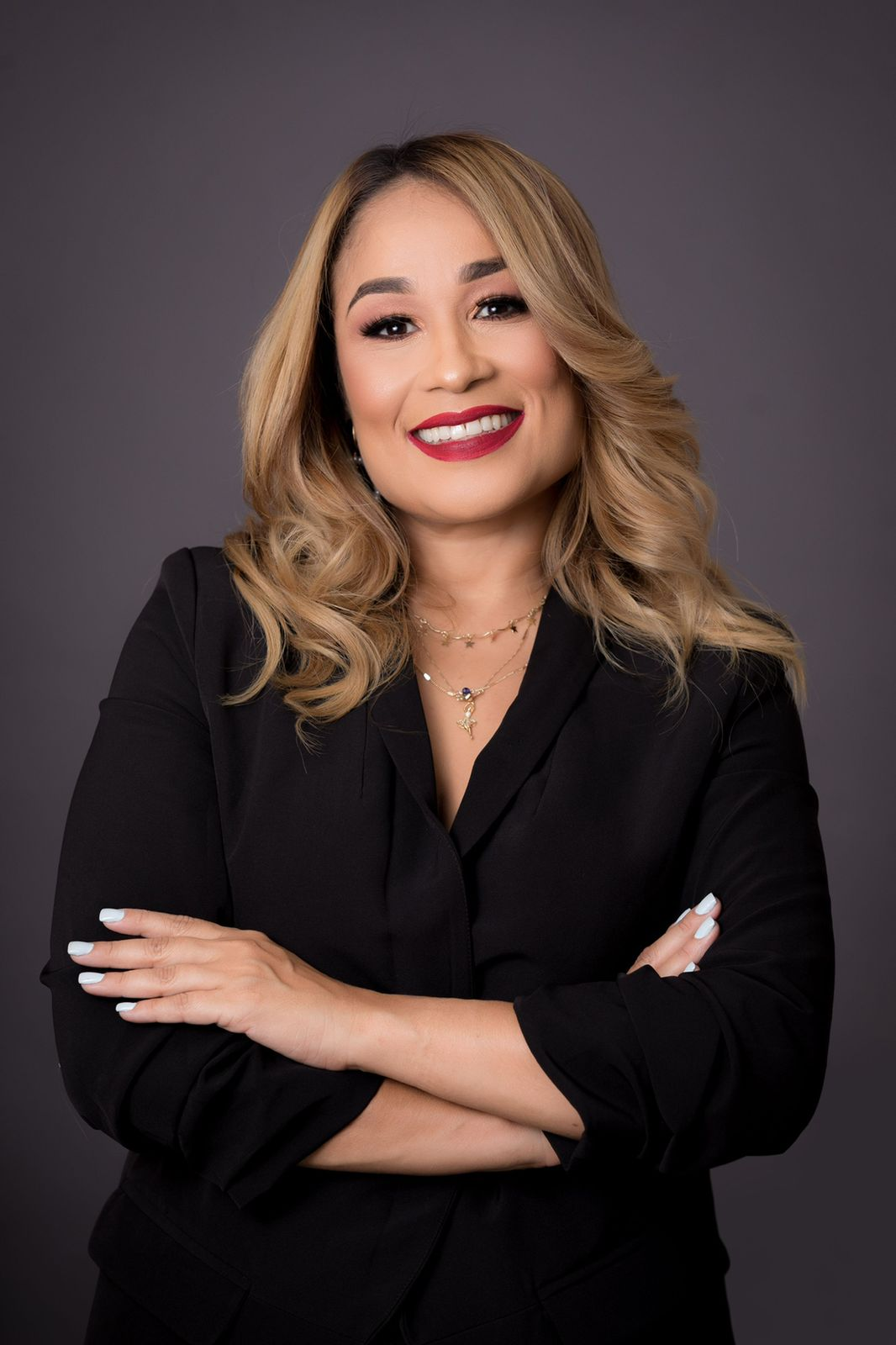 Heliana Medina