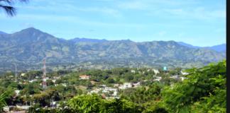 San Jose de las Matas Santiago.