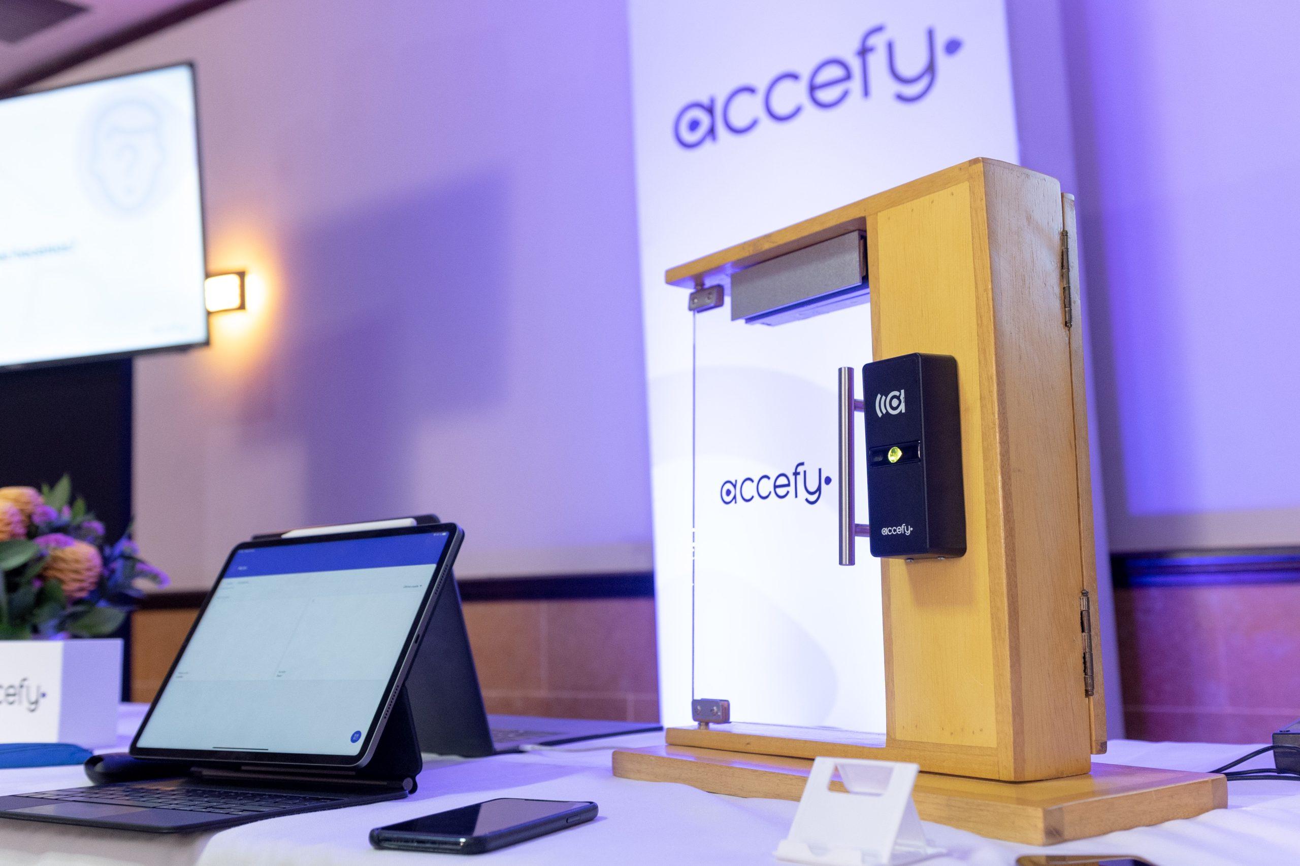 Tecnología de accefy