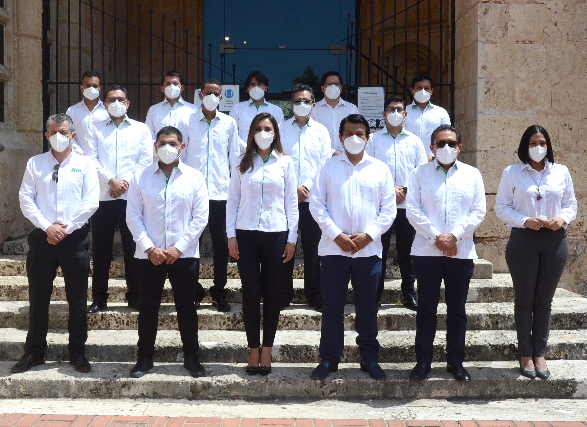 Ejecutivos de Industrias San Miguel