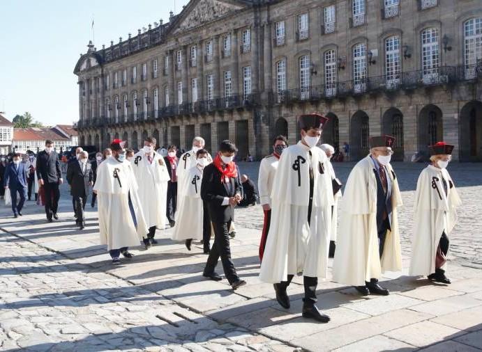 Orden del Camino de Santiago