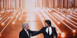 Foto: Cortesía Premios Platino.